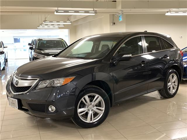 2015 Acura RDX Base (Stk: AP3244) in Toronto - Image 1 of 27