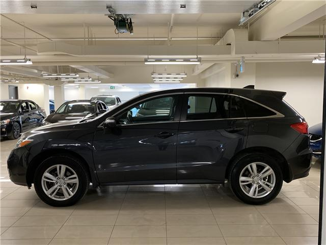 2015 Acura RDX Base (Stk: AP3244) in Toronto - Image 2 of 27