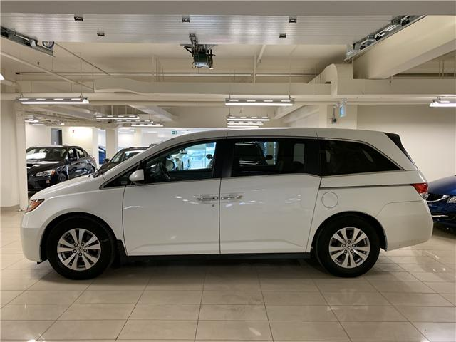 2016 Honda Odyssey EX (Stk: M12432A) in Toronto - Image 2 of 32