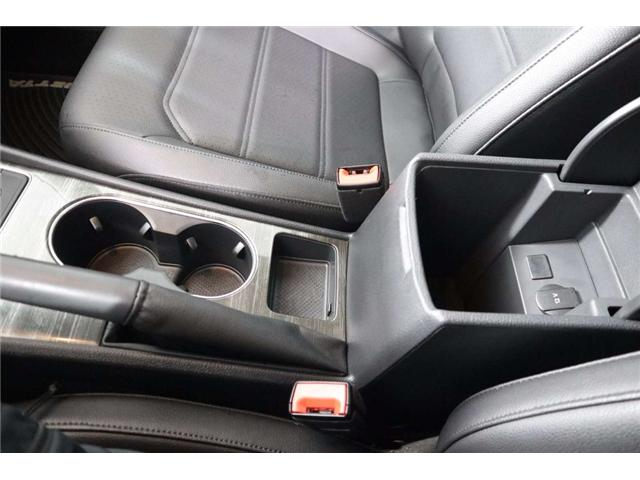 2017 Volkswagen Passat 1.8 TSI Comfortline (Stk: U-0539) in Huntsville - Image 14 of 29
