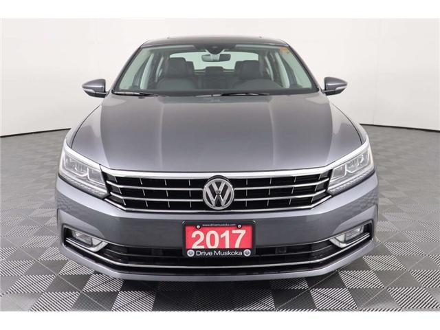 2017 Volkswagen Passat 1.8 TSI Comfortline (Stk: U-0539) in Huntsville - Image 2 of 29