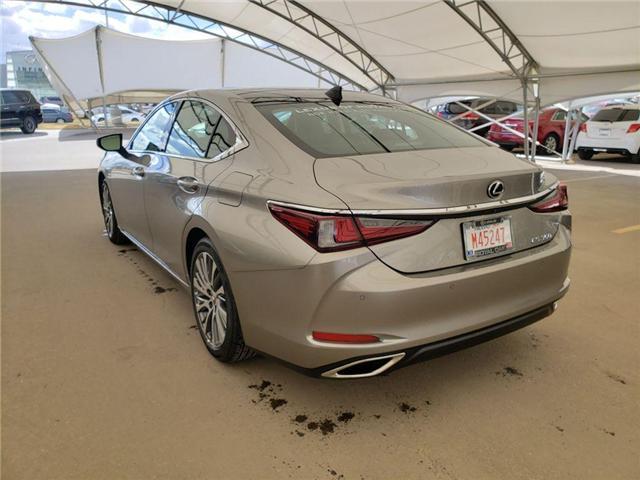2019 Lexus ES 350 Premium (Stk: L19060) in Calgary - Image 3 of 5