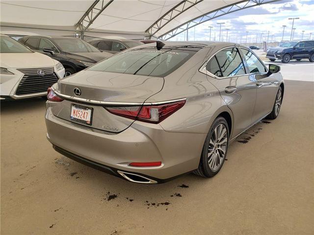 2019 Lexus ES 350 Premium (Stk: L19060) in Calgary - Image 4 of 5