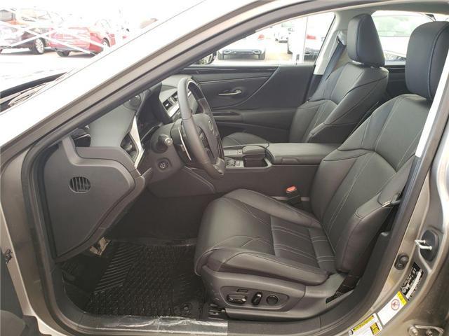 2019 Lexus ES 350 Premium (Stk: L19060) in Calgary - Image 5 of 5