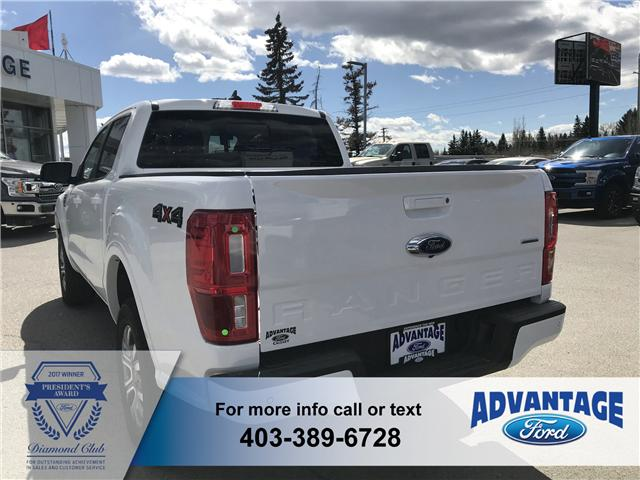 2019 Ford Ranger  (Stk: K-529) in Calgary - Image 2 of 5