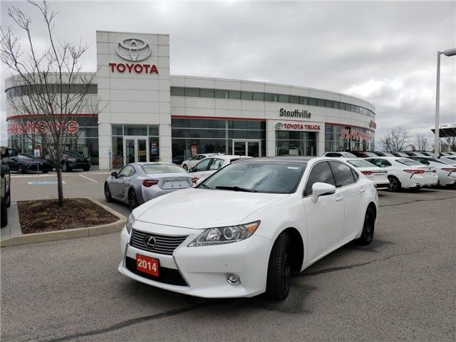 2014 Lexus ES 350 Base (Stk: P1785) in Whitchurch-Stouffville - Image 1 of 19