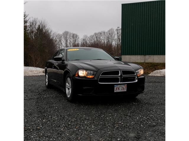2013 Dodge Charger SE (Stk: U4850A) in Woodstock - Image 2 of 8