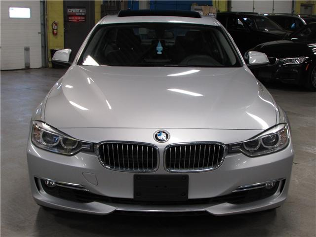 2014 BMW 328i xDrive (Stk: C5601) in North York - Image 3 of 20