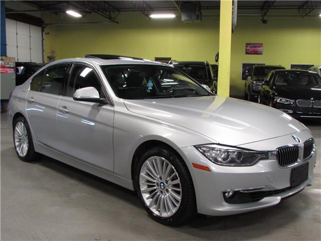 2014 BMW 328i xDrive (Stk: C5601) in North York - Image 4 of 20