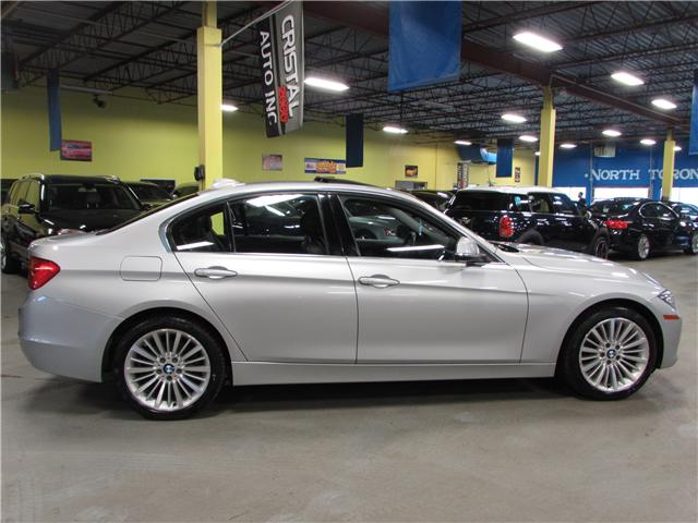 2014 BMW 328i xDrive (Stk: C5601) in North York - Image 8 of 20