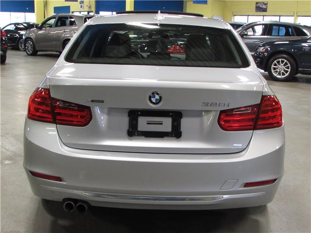 2014 BMW 328i xDrive (Stk: C5601) in North York - Image 10 of 20