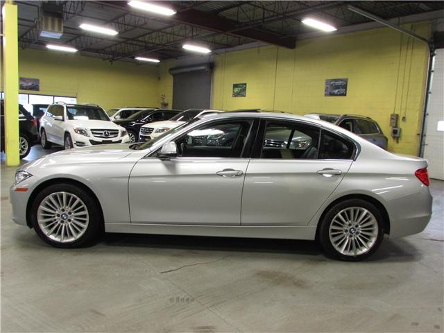 2014 BMW 328i xDrive (Stk: C5601) in North York - Image 12 of 20