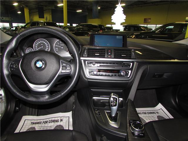 2014 BMW 328i xDrive (Stk: C5601) in North York - Image 6 of 20