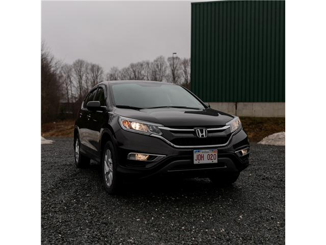 2016 Honda CR-V EX (Stk: U5179A) in Woodstock - Image 2 of 11
