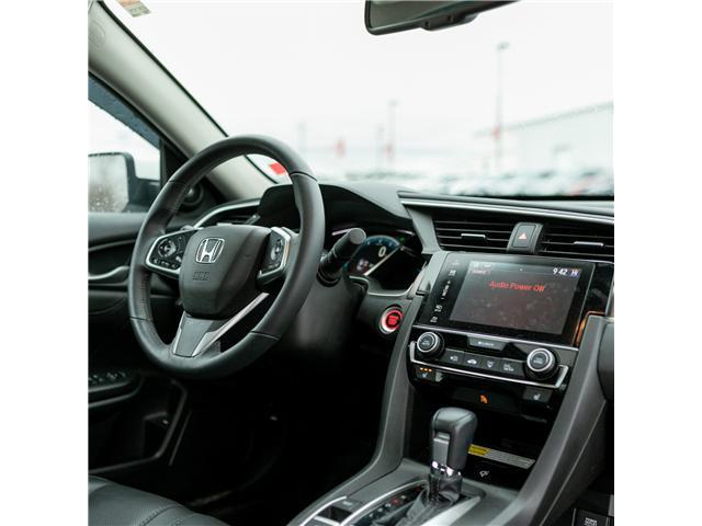 2018 Honda Civic Touring (Stk: U5086A) in Woodstock - Image 6 of 15