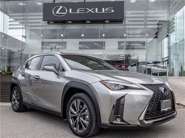 2019 Lexus UX 250h Base (Stk: 27933A) in Markham - Image 2 of 29