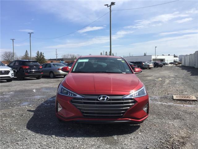 2019 Hyundai Elantra Preferred (Stk: R95859) in Ottawa - Image 2 of 11