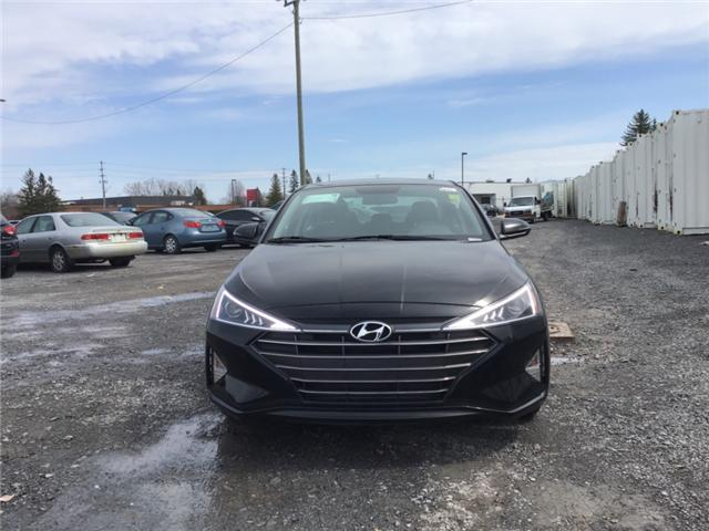 2019 Hyundai Elantra Preferred (Stk: R95761) in Ottawa - Image 2 of 11