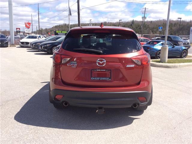 2013 Mazda CX-5 GT (Stk: 03341P) in Owen Sound - Image 7 of 21