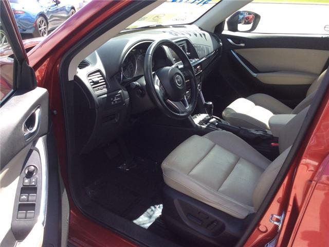 2013 Mazda CX-5 GT (Stk: 03341P) in Owen Sound - Image 9 of 21