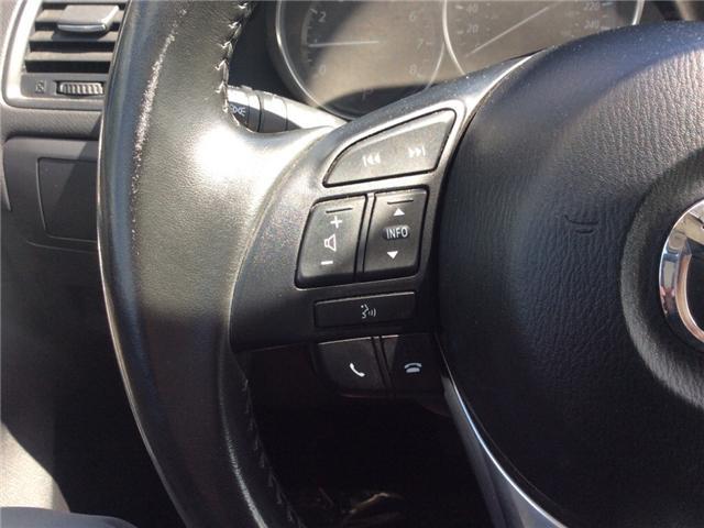 2013 Mazda CX-5 GT (Stk: 03341P) in Owen Sound - Image 11 of 21