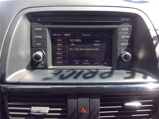 2013 Mazda CX-5 GT (Stk: 03341P) in Owen Sound - Image 14 of 21