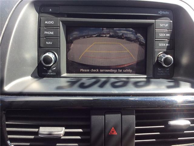 2013 Mazda CX-5 GT (Stk: 03341P) in Owen Sound - Image 15 of 21