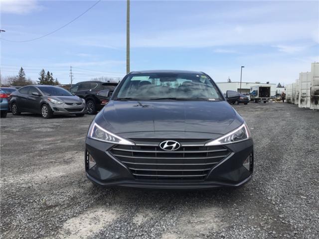2019 Hyundai Elantra Preferred (Stk: R95810) in Ottawa - Image 2 of 11