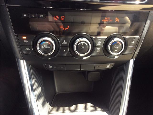 2013 Mazda CX-5 GT (Stk: 03341P) in Owen Sound - Image 16 of 21