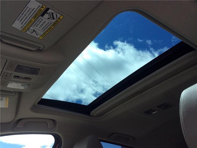2013 Mazda CX-5 GT (Stk: 03341P) in Owen Sound - Image 18 of 21