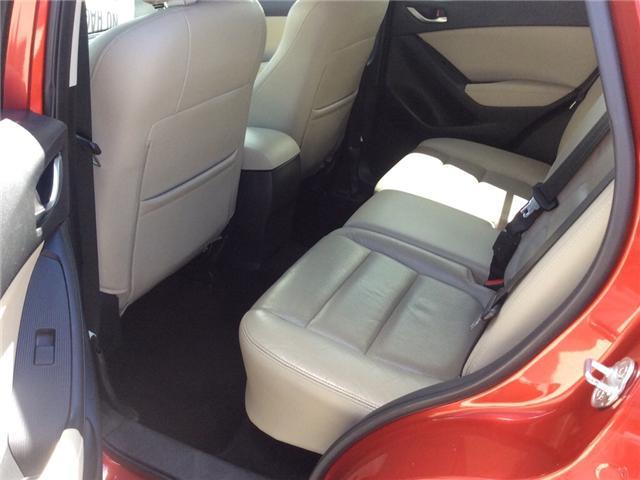 2013 Mazda CX-5 GT (Stk: 03341P) in Owen Sound - Image 19 of 21