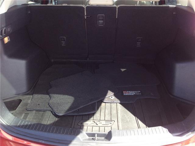 2013 Mazda CX-5 GT (Stk: 03341P) in Owen Sound - Image 20 of 21