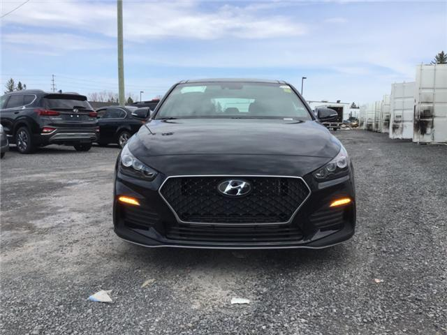 2019 Hyundai Elantra GT N Line Ultimate (Stk: R95534) in Ottawa - Image 2 of 11