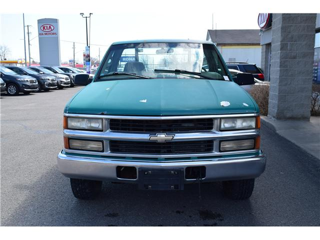 2000 Chevrolet C2500 Base (Stk: ) in Cobourg - Image 2 of 12