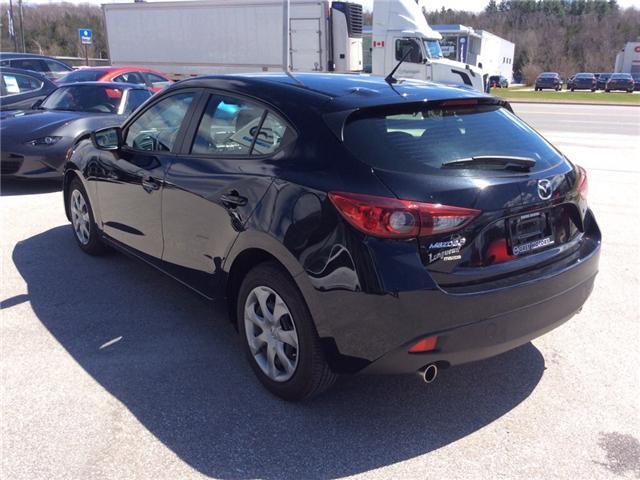 2015 Mazda Mazda3 GX (Stk: 03329P) in Owen Sound - Image 6 of 18