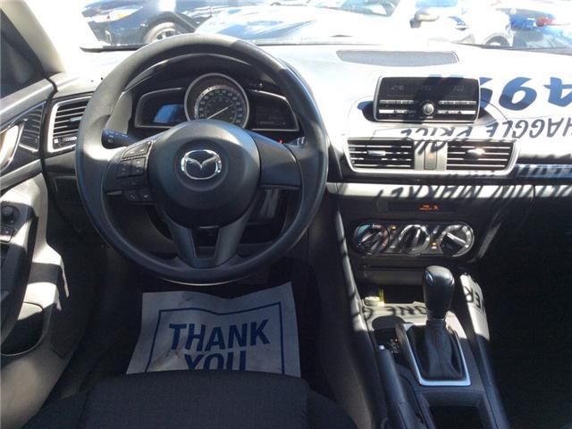 2015 Mazda Mazda3 GX (Stk: 03329P) in Owen Sound - Image 10 of 18