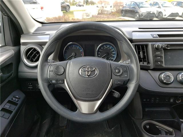 2017 Toyota RAV4 LE (Stk: P1775) in Whitchurch-Stouffville - Image 5 of 8