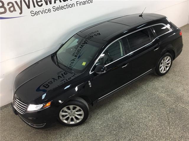 2018 Lincoln MKT Elite (Stk: 34848R) in Belleville - Image 2 of 30