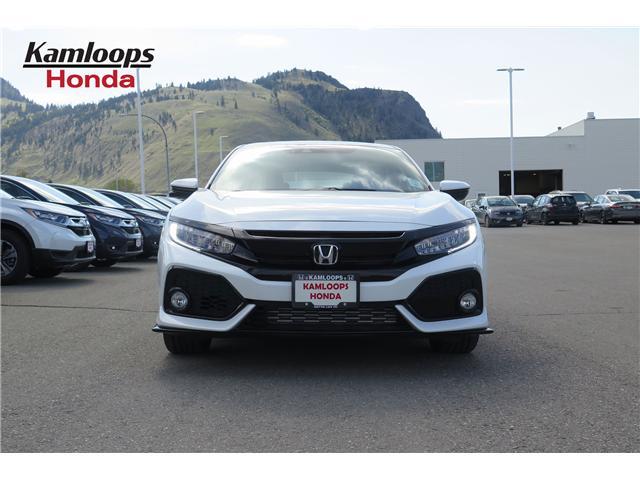 2019 Honda Civic Sport Touring (Stk: N14454) in Kamloops - Image 2 of 8