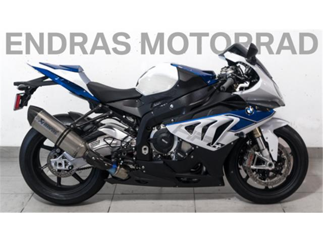 2013 BMW HP4  (Stk: ) in Ajax - Image 1 of 6
