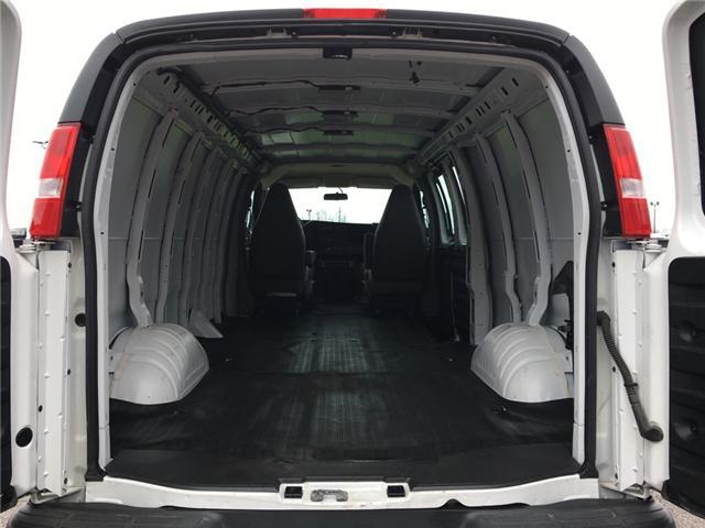 2018 GMC Savana 2500 Work Van (Stk: 34808W) in Belleville - Image 5 of 29