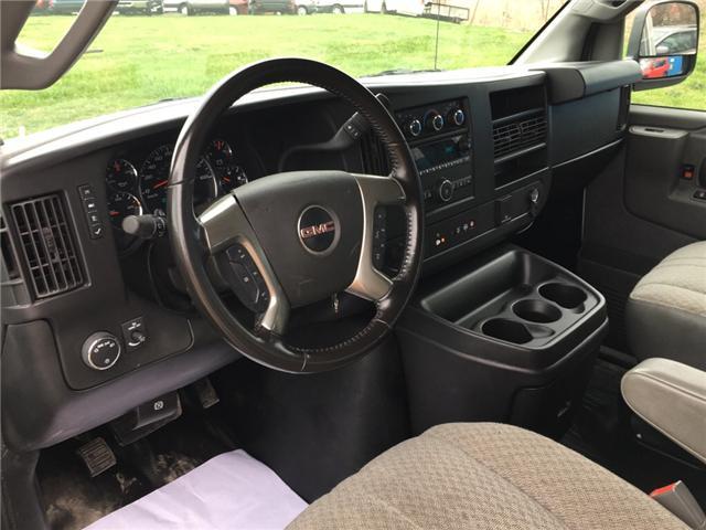 2018 GMC Savana 2500 Work Van (Stk: 34808W) in Belleville - Image 14 of 29