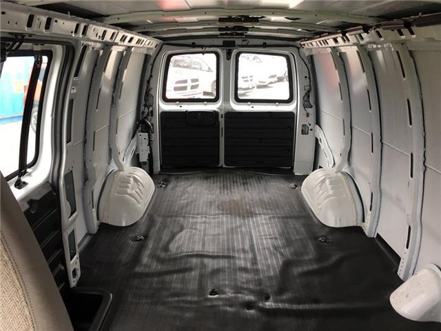 2018 GMC Savana 2500 Work Van (Stk: 34808W) in Belleville - Image 6 of 29