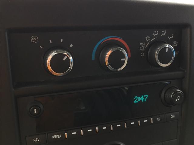 2018 GMC Savana 2500 Work Van (Stk: 34808W) in Belleville - Image 16 of 29