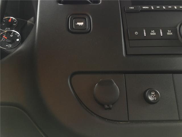 2018 GMC Savana 2500 Work Van (Stk: 34808W) in Belleville - Image 17 of 29