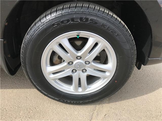 2010 Hyundai Santa Fe GL 3.5 (Stk: 21525A) in Edmonton - Image 3 of 18
