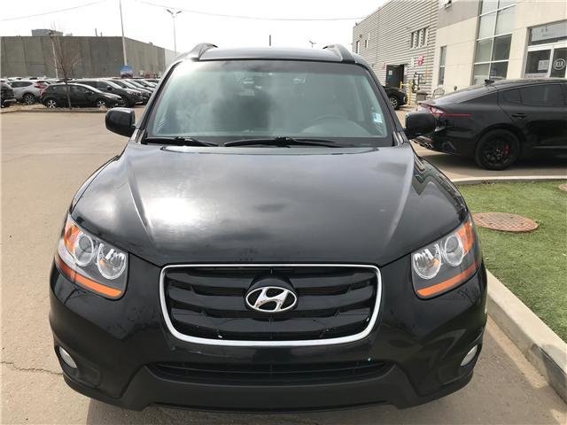 2010 Hyundai Santa Fe GL 3.5 (Stk: 21525A) in Edmonton - Image 4 of 18