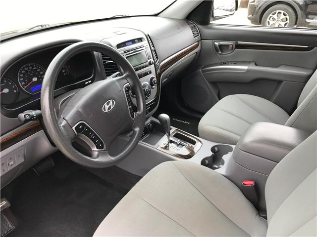 2010 Hyundai Santa Fe GL 3.5 (Stk: 21525A) in Edmonton - Image 8 of 18