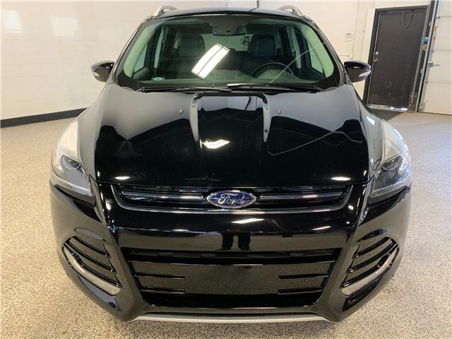 2016 Ford Escape Titanium (Stk: P12015) in Calgary - Image 2 of 19