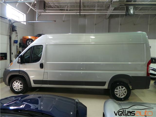 2018 RAM ProMaster 2500 High Roof (Stk: NP2413) in Vaughan - Image 4 of 25
